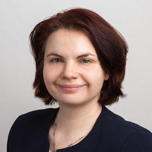 Livia Balacescu